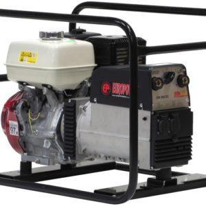 Сварочный генератор 380 В